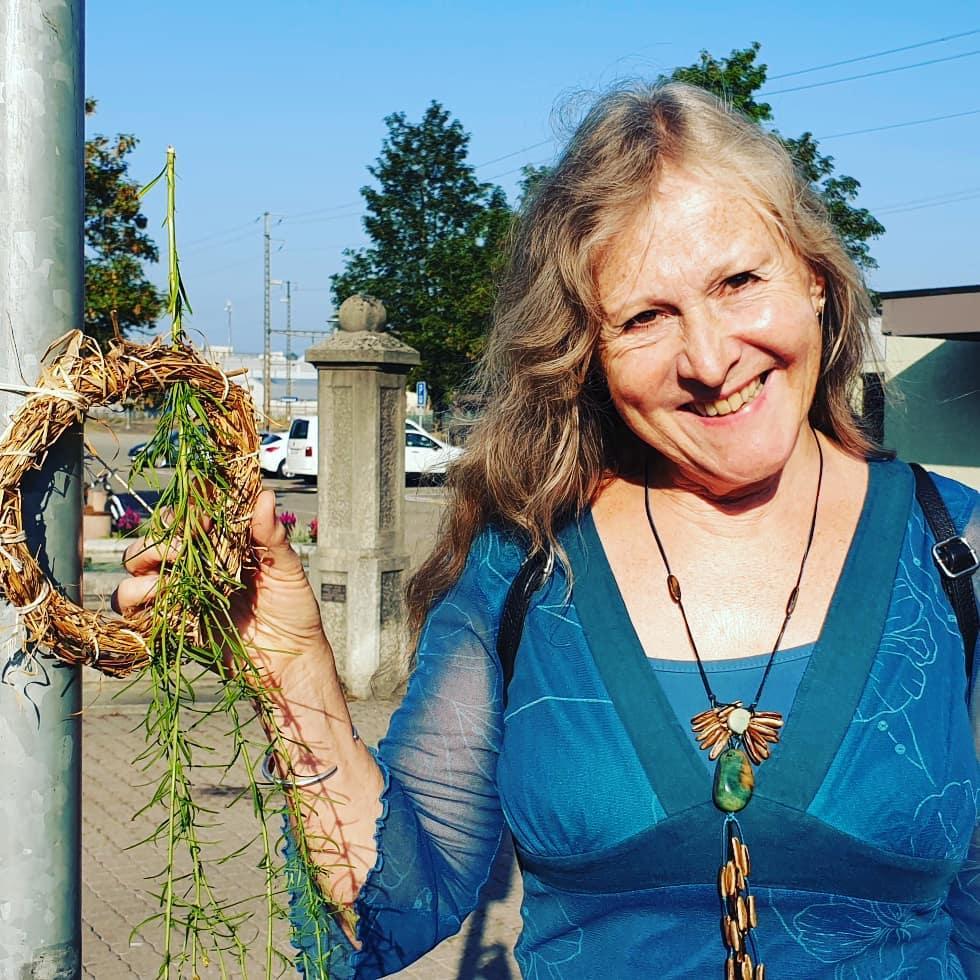 Doris findet unseren Weg - Hortustreffen Schweiz