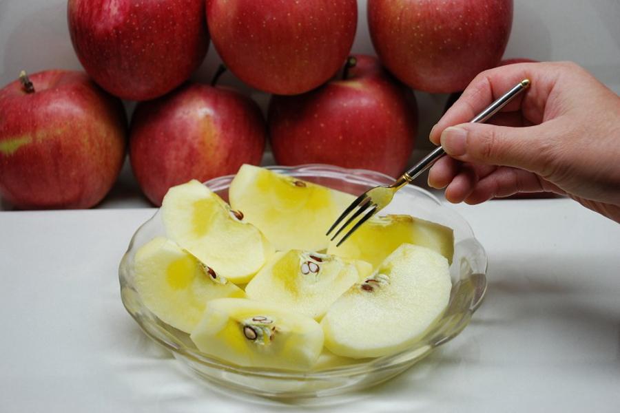 【㈲インフィニティー】【Infinity】【リンゴ】【りんご】【林檎】【青森 りんご】【青森 リンゴ】【サンふじ】