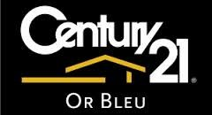 Agence Century 21 Or bleu Verviers