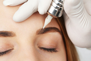 Permanent Make-up PIMP MY FACE Norderstedt - Diamant Nano Blading - Microblading  - Schulungen - Nano Blading - Ombrebrows - Powderbrows