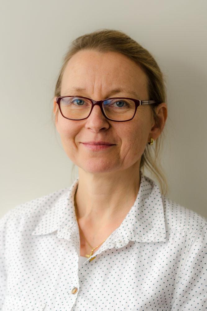 Fr. Dr. med. Annette Kolle, Fachärztin für Allgemeinmedizin (angestellt)