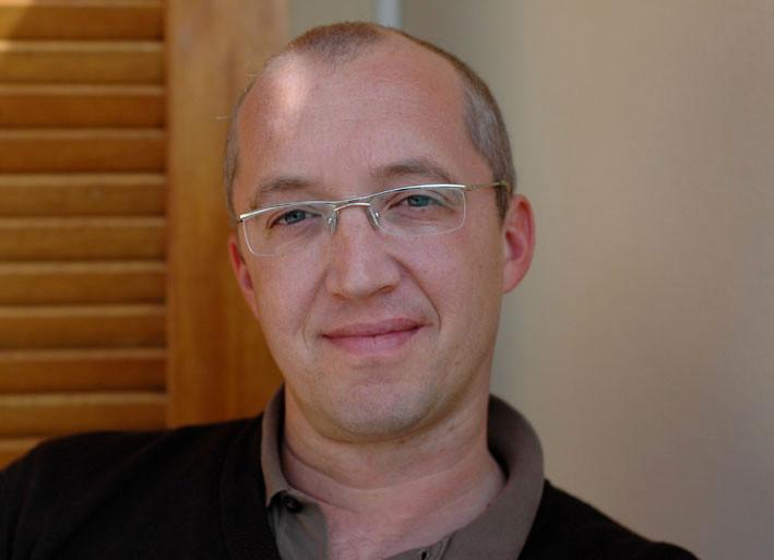 Dr. med. Michael Krause, Facharzt für Allgemeinmedizin, Palliativmedizin