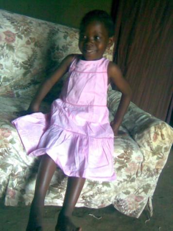 September 2010, Eunice hat einiges an Größe gewonnen