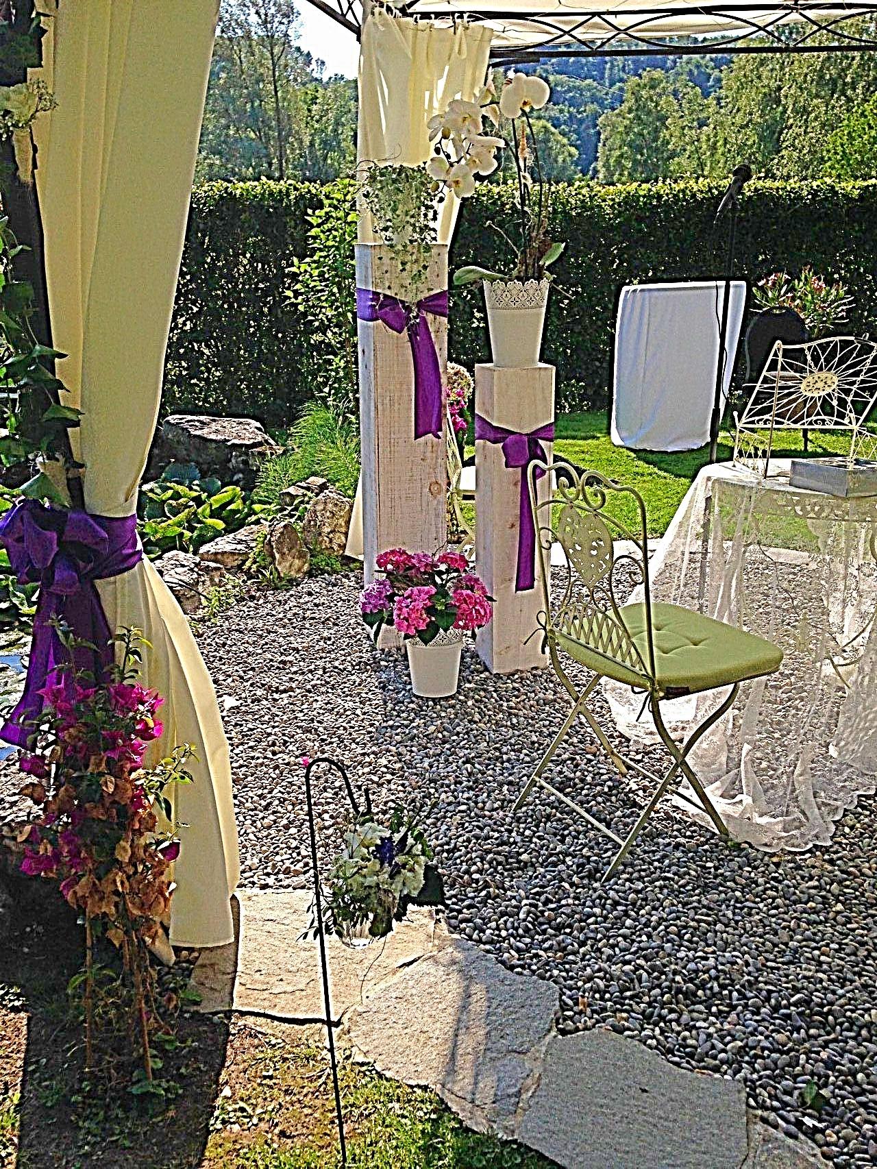 Blumen Hochzeit Event Dekoration Bern