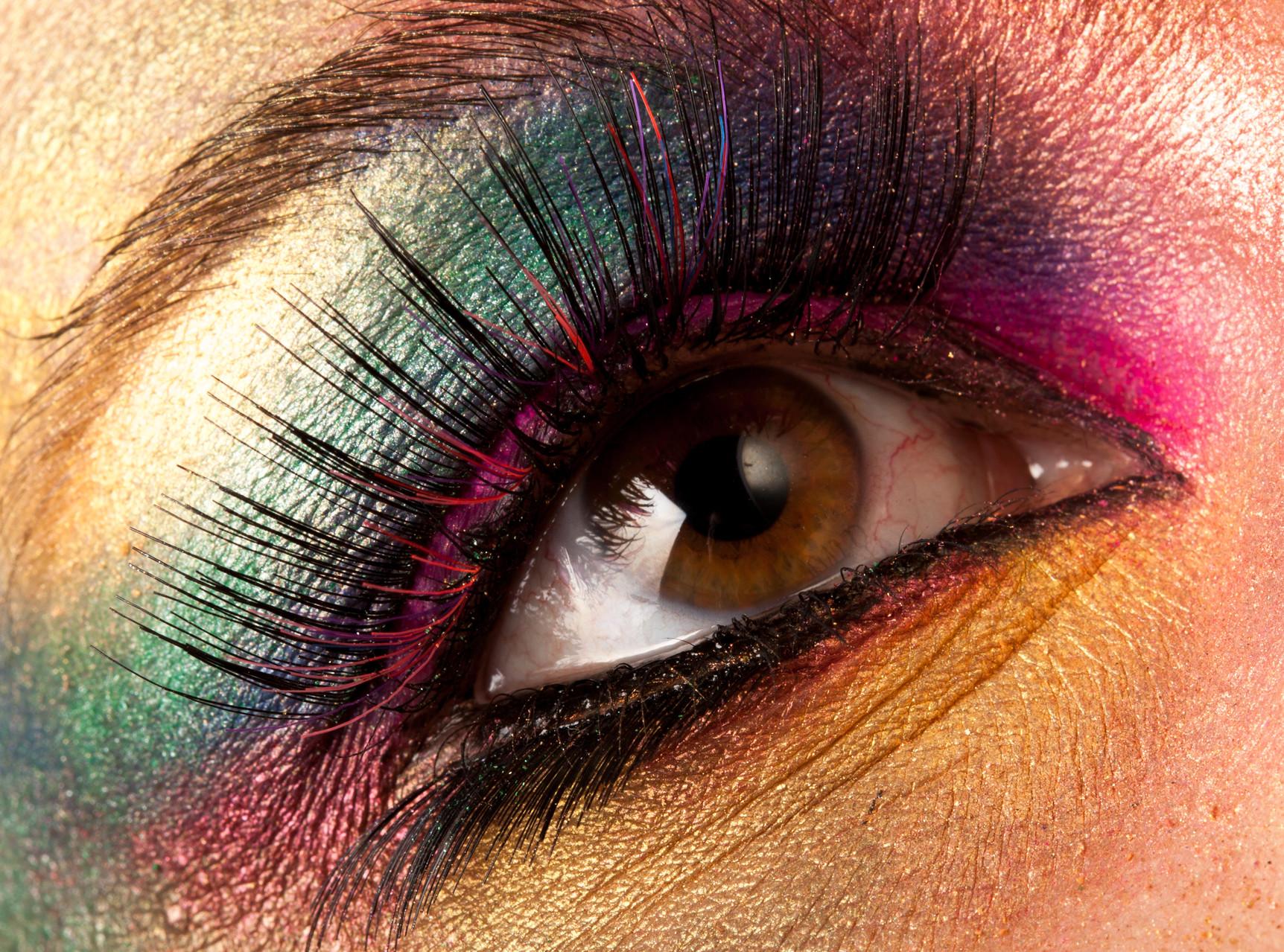 © Markus Thiel | bloos Make-up & Hair Academy | www.bloos-academy.de | Markus Thiel