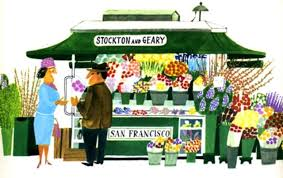 M Sasek, from: This is San Francisco
