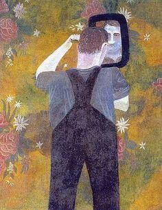 Ben Shahn: Vanity
