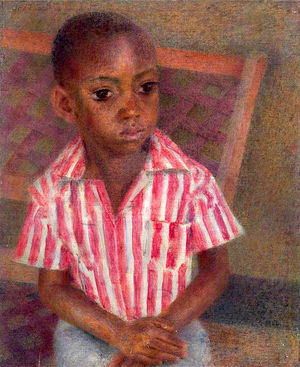 Dod Procter: Sunday shirt