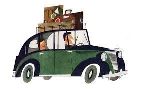 M Sasek: car