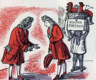 Edward Bawden: Fortnum and Mason