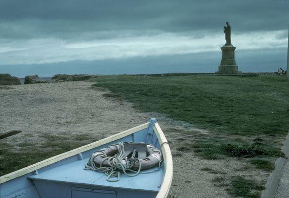 Harry Gruyaert: Normandy
