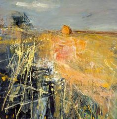 Joan Eardley: Summer fields