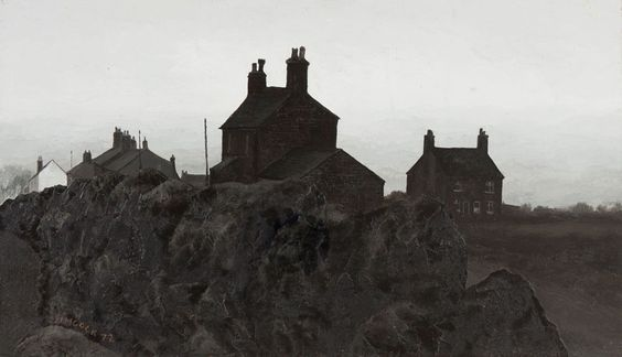 Jack Simcock: From Wood Street, Mow Cop