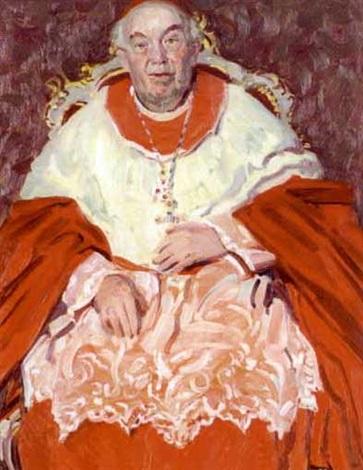 Ferdinand Andri: Kardinaal Piffl