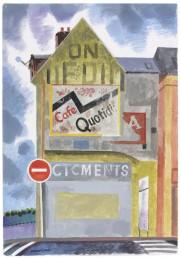 Roland Collins: Advertisements, Le Pollet