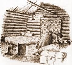 Garth Williams: Little house..
