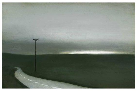 Richard Cartwright: The back road