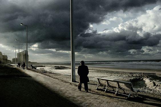 Harry Gruyaert: Oostende
