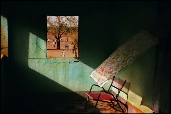 Harry Gruyaert: Mali