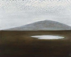 Richard Cartwright: Celtic landscape