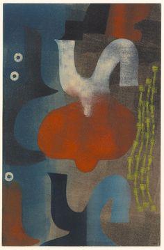 Hendrik Werkman: Compositie