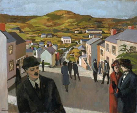 John Elwyn: Sunday morning