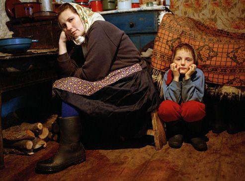 Marco van Duyvendijk: Romania