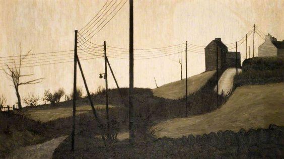 Jack Simcock: Biddulph Moor
