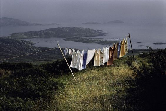 Harry Gruyaert: Ireland