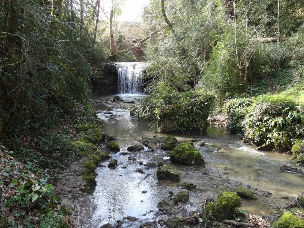 Vallée du Grimoudou