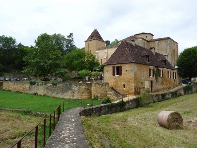 Bourg de Paunat