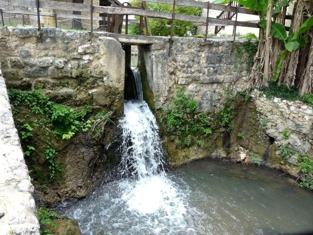 Moulin de St Nexans