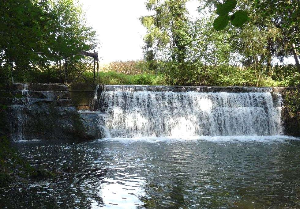 Moulin de Gervais