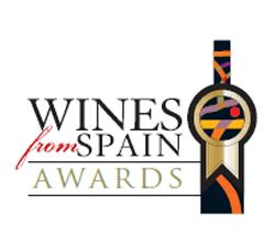 Wines From Spain Awards 2016 (www.foodswinesfromspain.com)