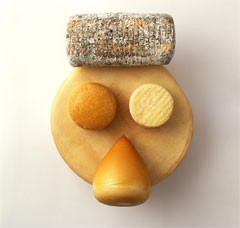 Spanish cheeses. ©ICEX