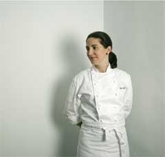 Elena Arzak エレナ・アルサック氏 (www.foodswinesfromspain.com)