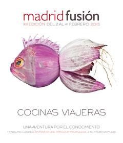 Madrid Fusión 2015 (www.foodsfromspain.com)
