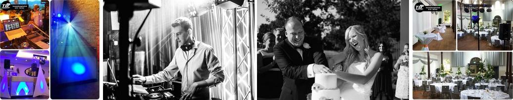Hochzeits DJ in Bonn: Professionelle Hochzeitsdjs für Eure Feier in Bonn und dem Rheinland, inkl. Ton- und Lichttechnik!