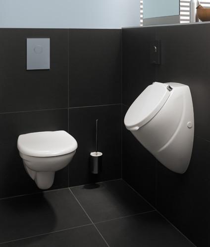 Kleine badezimmer l sungen