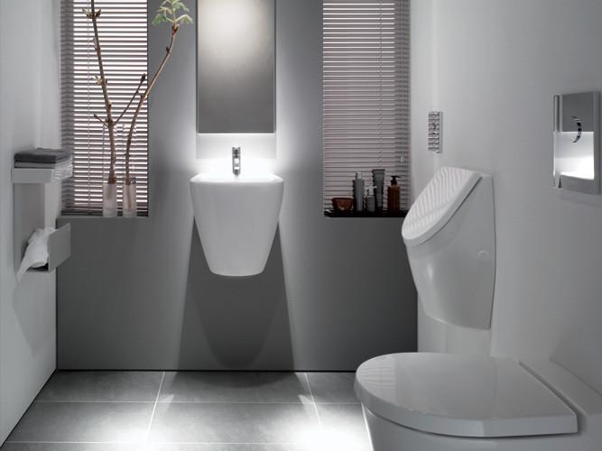 Das g ste wc m schulze sanitaer gas wasser installation for Badezimmer design app