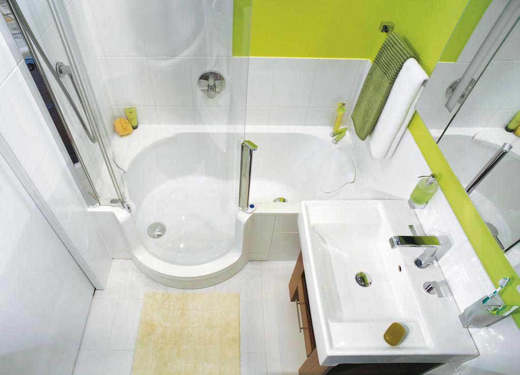 das kleine bad m schulze sanitaer gas wasser installation badezimmer badezimmermodernisierung. Black Bedroom Furniture Sets. Home Design Ideas