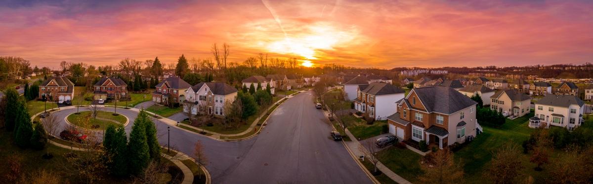 Für die steigenden Immobilienpreise gibt es einen guten Grund