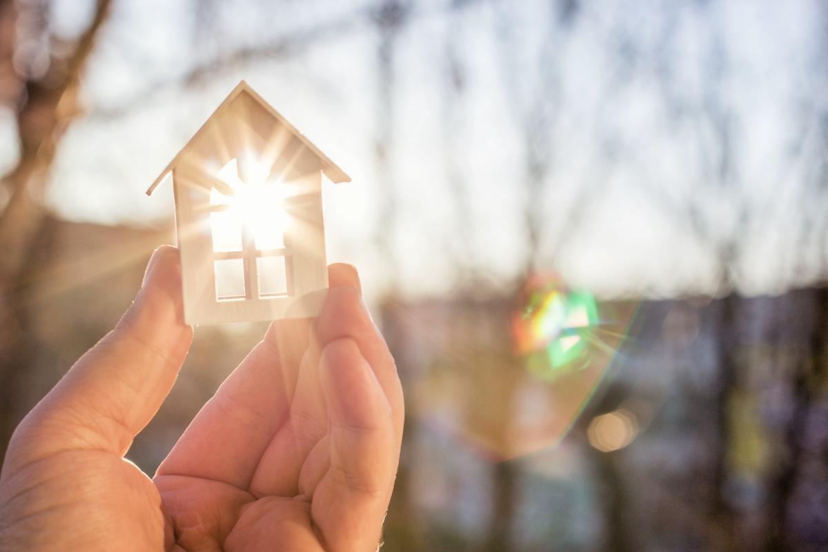 Hypotheken: Flucht in lange Laufzeiten beginnt