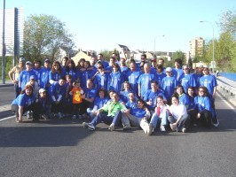 Maratón de Madrid 2007