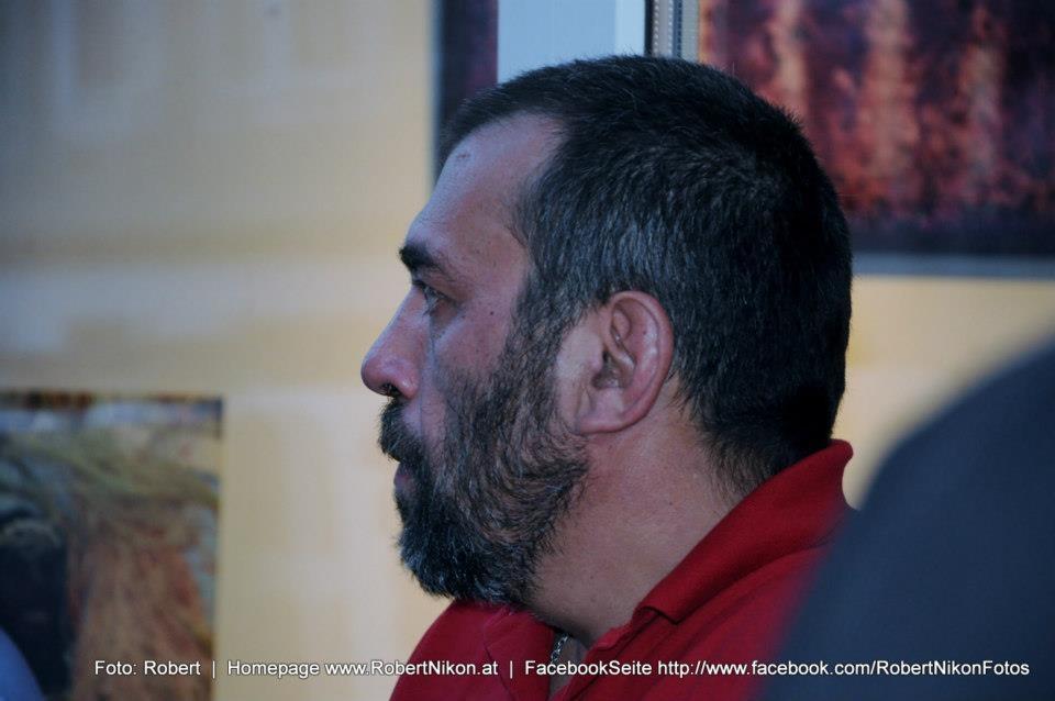 Artur Karapetyan. Foto: www.RobertNikon.at