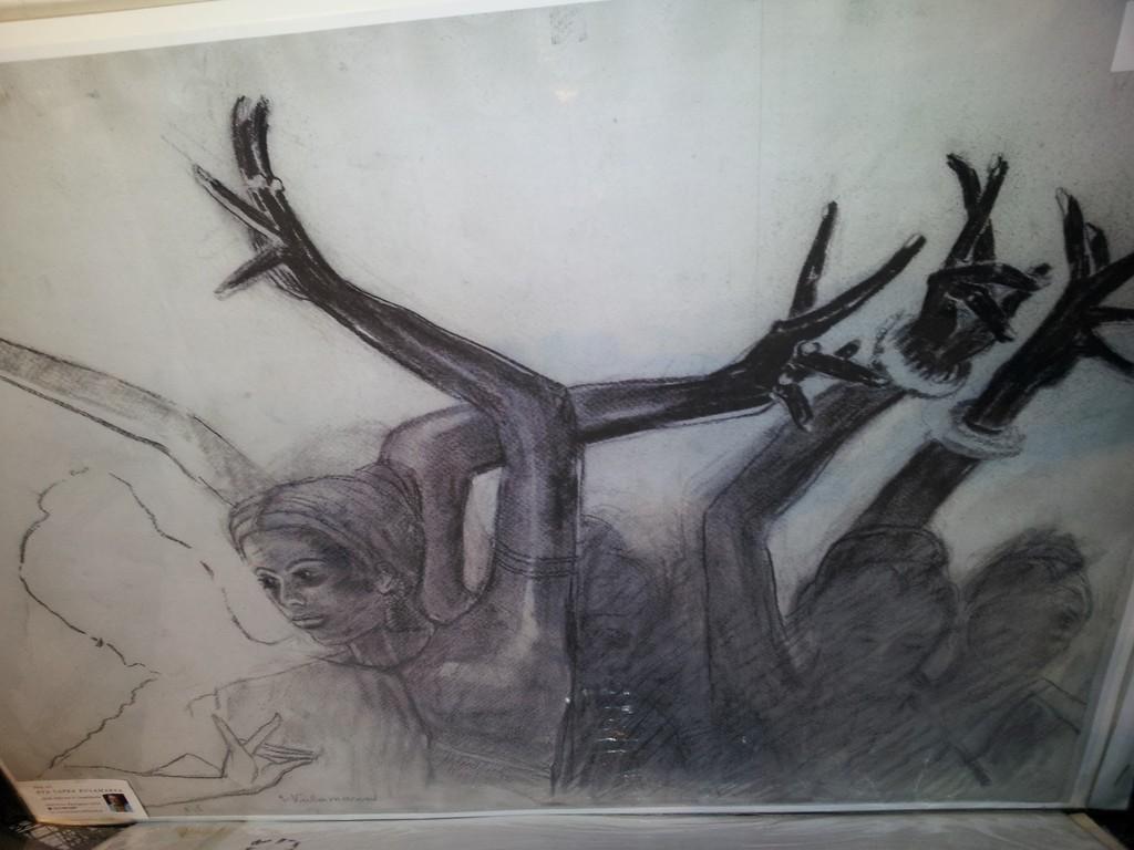 Mag. art Eva Capka Kulamarva