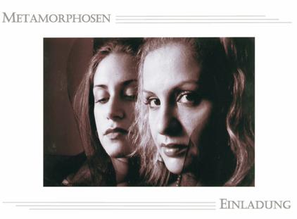 Metamorphosen - Fraueninspiratonen in der Oper Mozarthaus Wien