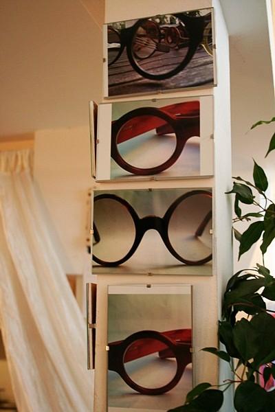 """Beate Mitterhuber - """"Wacht's Brillen"""""""