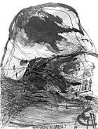 """Galerie Time Publikumsgespräch zur Ausstellung """"Georg Chaimowicz, Kämpfer in Wort und Bild"""" National(sozial)ismus und Antisemitismus in Zeiten von Globalisierung und Krise."""