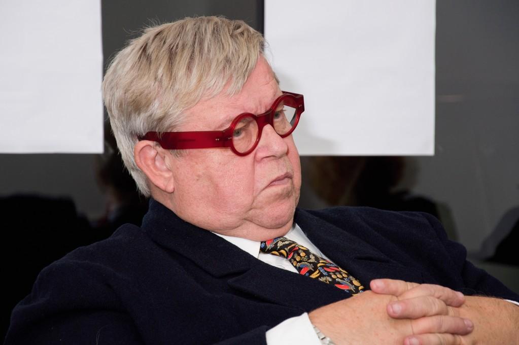 Günther W. Wachtl
